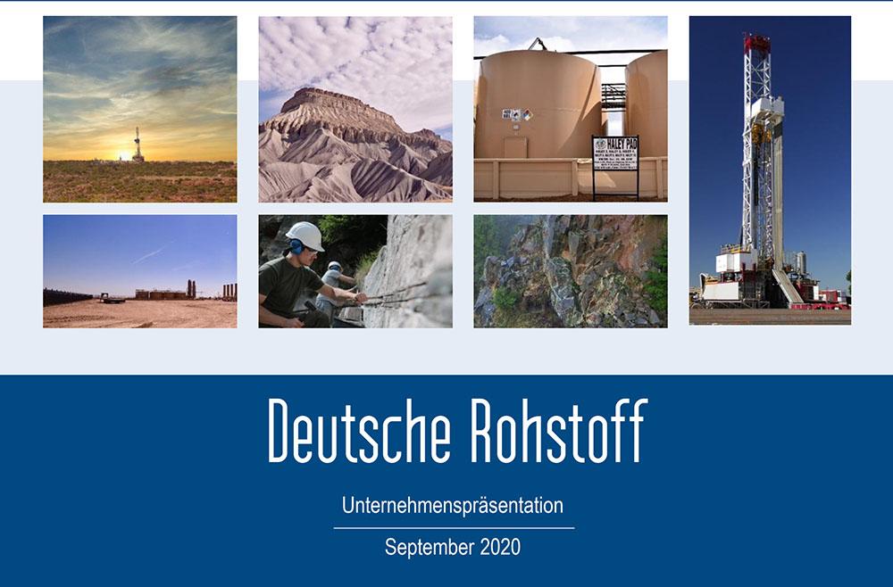 2020-09 Company Presentation Cover german