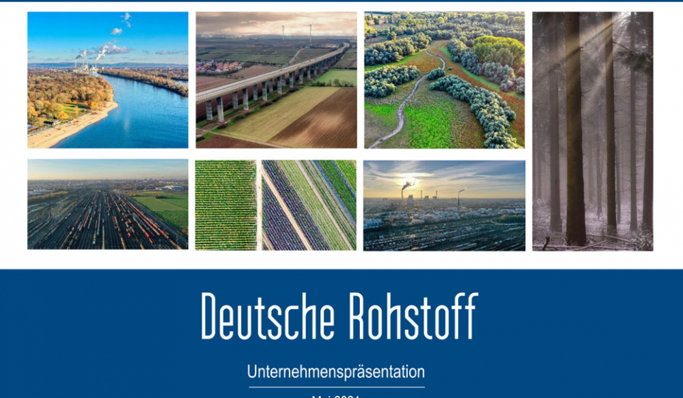 2021-5 Company Presentation Cover german