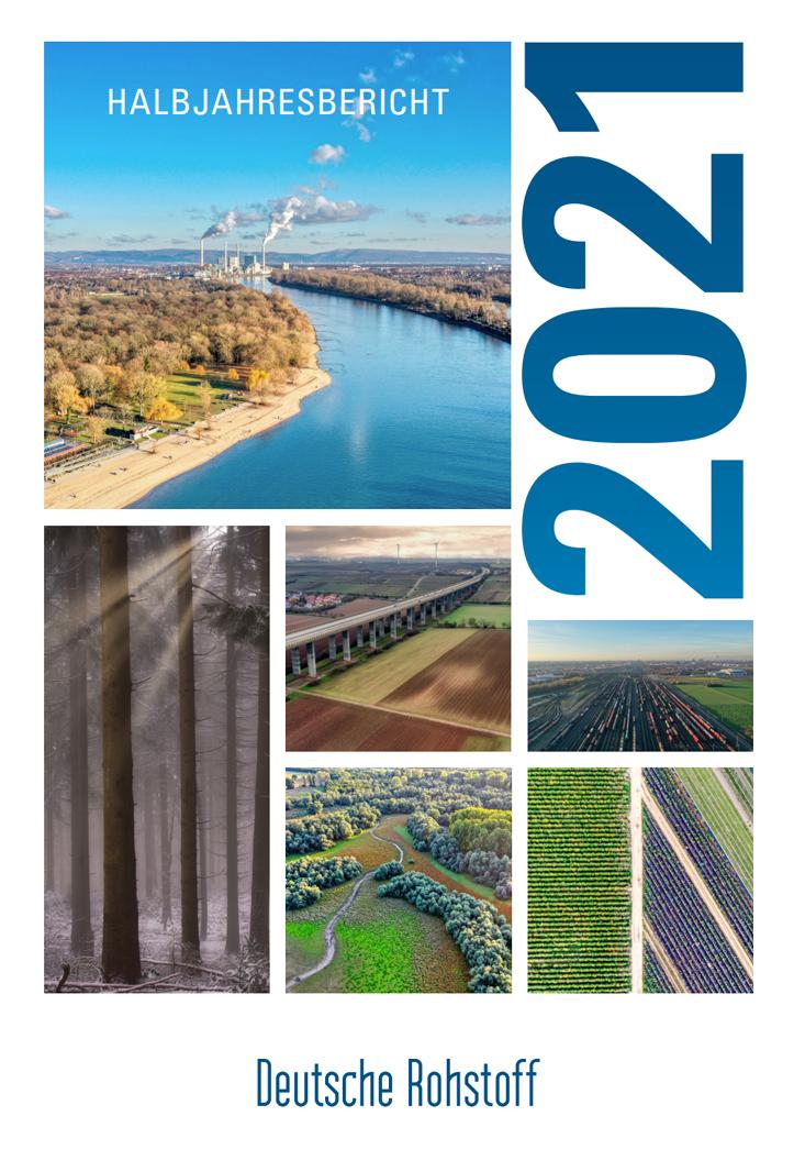 2021 Halbjahresbericht 1 DE Cover