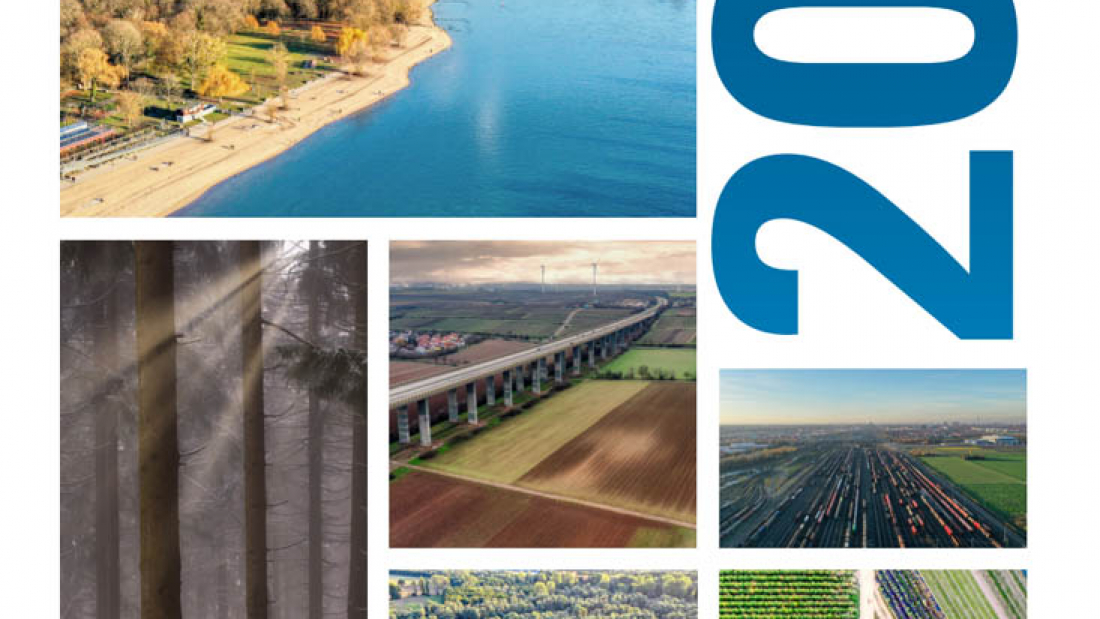 2021 Halbjahresbericht 1 EN Cover