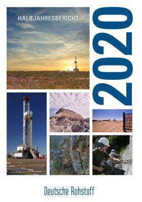 Halbjahresbericht 2020 Cover